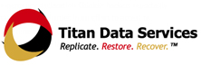 Titan Data Services: Providing Seamless Data Restoration